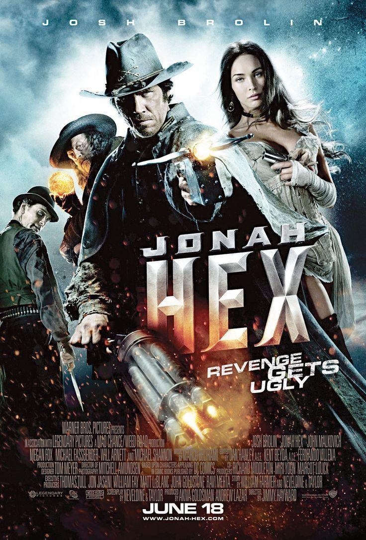 Film Jonah Hex 2010 Online Subtitrat HD