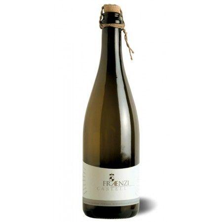 FRAENZI – Frizzante bavarase - Trockener #Perlwein #Schaumwein aus #Deutschland…