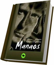 Manaos - Alberto Vázquez-Figueroa [Español] [Voz Humana] [AAC] [UL]