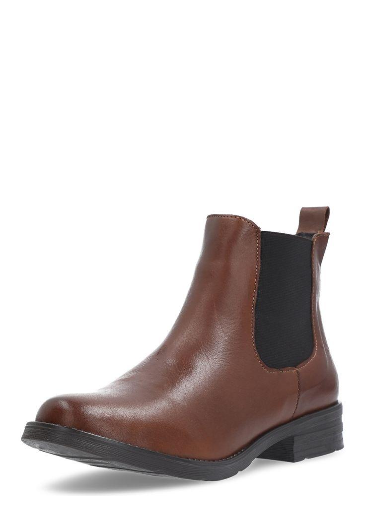 Otto Kern Chelsea-Boots, Leder, gefüttert, braun Jetzt bestellen unter: https://mode.ladendirekt.de/damen/schuhe/boots/chelsea-boots/?uid=7b9bcd0c-9529-566a-a35d-ad64fc8a1262&utm_source=pinterest&utm_medium=pin&utm_campaign=boards #chelseaboots #boots #schuhe #bekleidung Bild Quelle: brands4friends.de