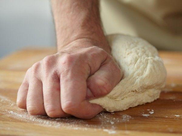 Italienischer Pizzateig: Das Original Rezept