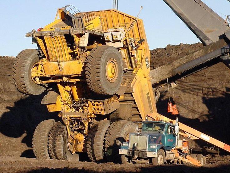 really big trucks   Off-Highway Wheelie   Diesel Trucks Blog & Discussion at Diesel Power ...