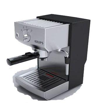 XP5240 - Espressoare cu pompa de aburi - Krups ROMANIA