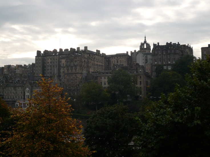 2007UK -Edinburgh