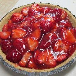 Strawberry Pie Filling - Allrecipes.com
