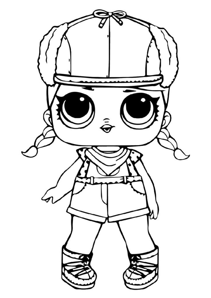 Pin on Character Coloring Pages