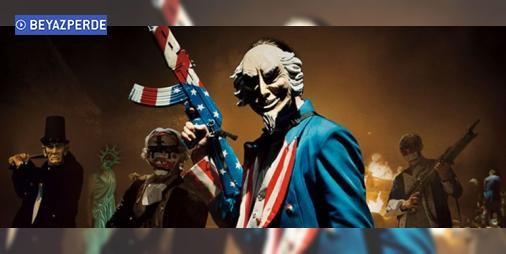 Yeni Arınma Gecesi Filminin Tarihi Belirli Oldu!: Sıradaki Arınma Gecesi filmi Amerikan Bağımsızlık Günü'nde!>> Haberi oku | on Beyazperde - 19 Şubat 2017 #pazar