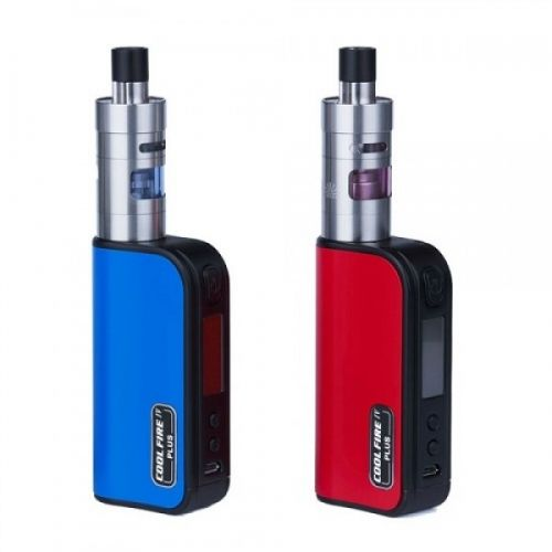 Buy Innokin Cool Fire IV Plus from Haze Smoke Shop of Vancouver Canada online and retail stores.