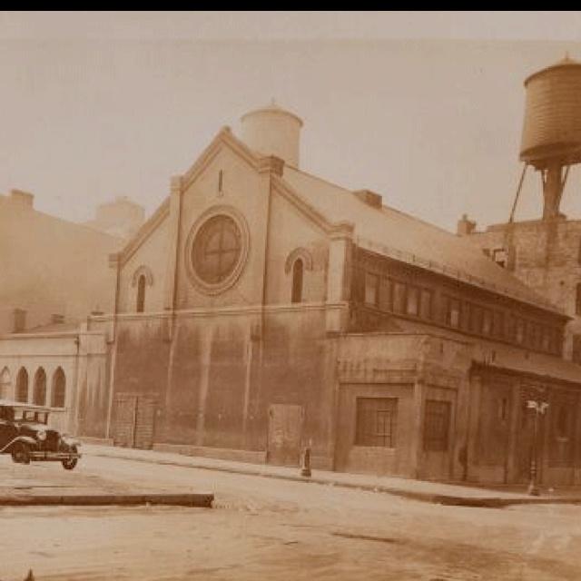 Henry Street, Cobble Hill, Brooklyn