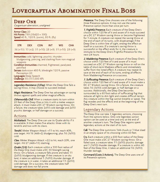 demon the descent character sheet pdf