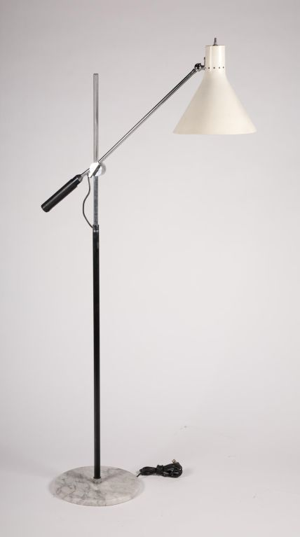 64 best Vintage Floor Lamp images on Pinterest | Floor lamps ...