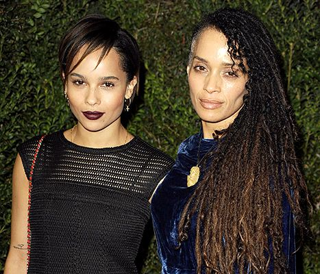 hair styles for short locs strong genes zoe kravitz looks just like bonet 5334 | b3d977553f43e5334daf0ff512ad2d73
