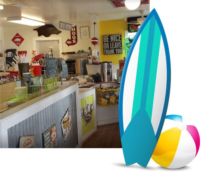 Flip Flop Deli Shop Named As Top Restaurant in Gulf Shores On Trip Advisor