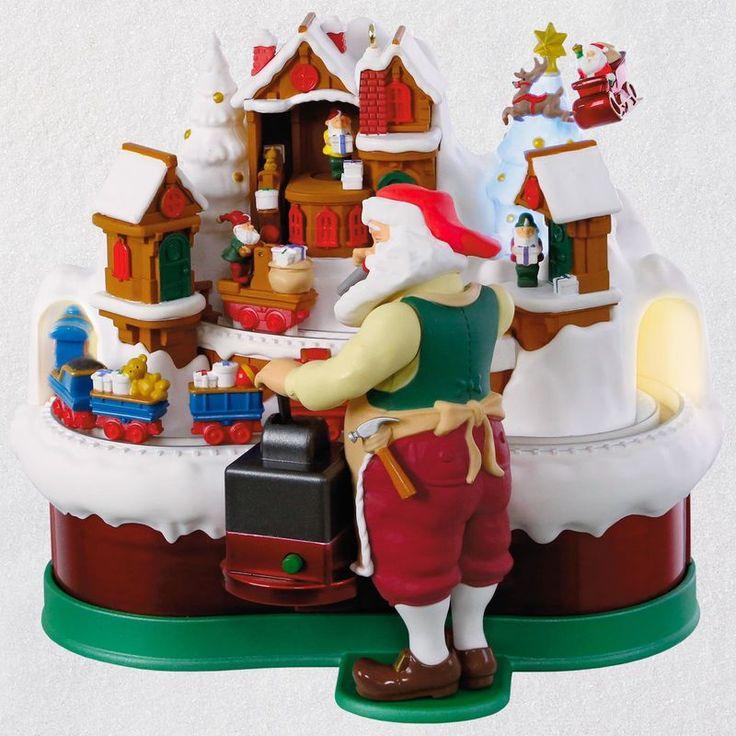 264 Best Hallmark Ornaments Images On Pinterest