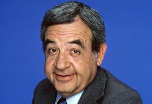 Tom Bosley, Mr. C on Happy Days, Dies at 83