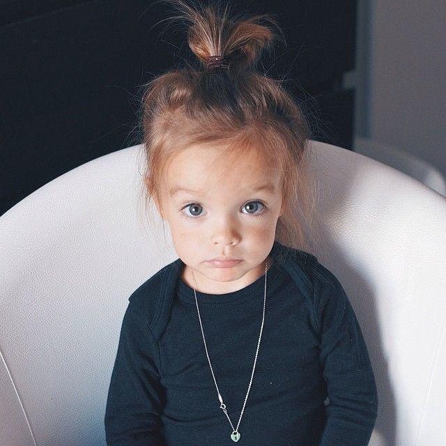 Cute Kid Tumblr A Tranquil Gaze...
