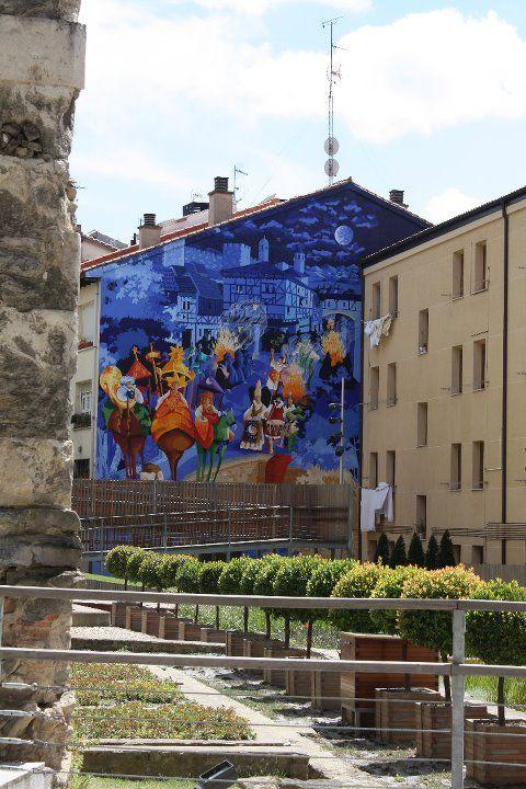 Vitoria- Gasteiz