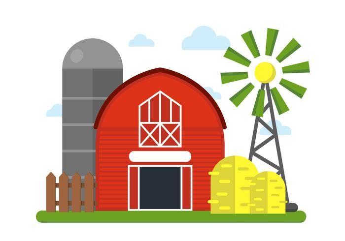 39 best clip art farm ranch images on pinterest clip art rh pinterest com  farm scenery clipart