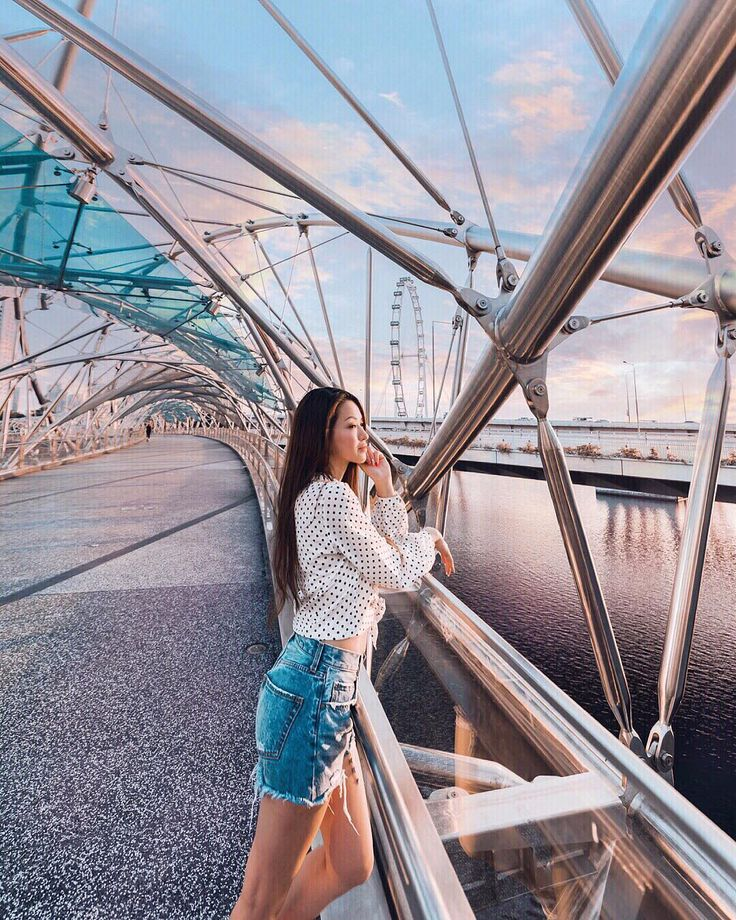 20 MOST INSTAGRAMMABLE PLACES IN SINGAPORE In 2020