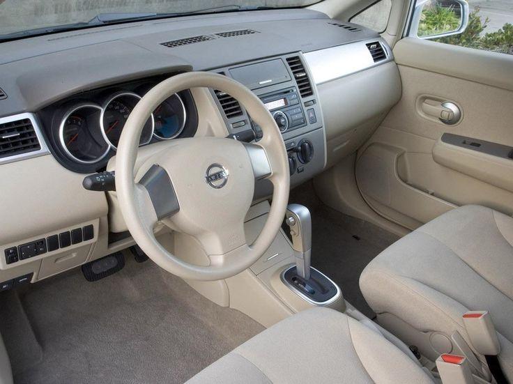 Nissan - Tida photo 4