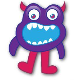 Goodie Gusher Space Monster