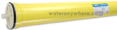 Dow Filmtec XLE-4040 Extra Low Energy Commercial RO Membrane