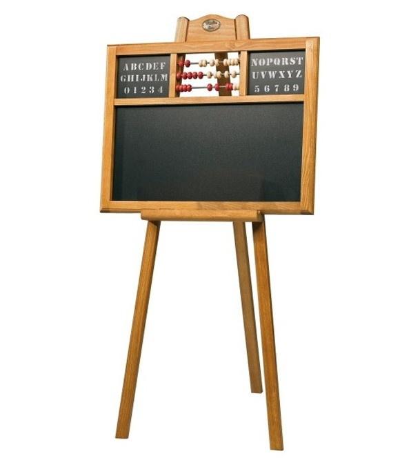 Grand tableau des écoliers - Jeujura - 8758
