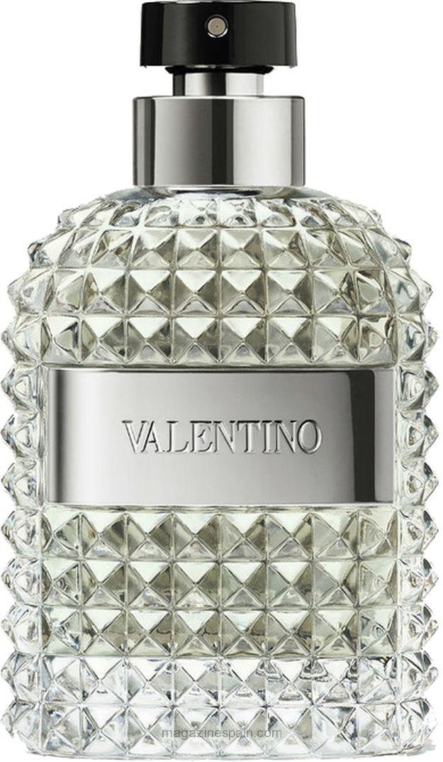 El universo de las fragancias Perfumes para hombres