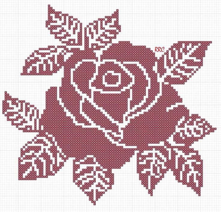 Filet crochet                                                       …