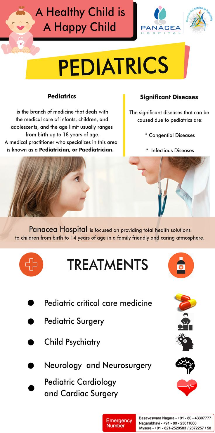 Panacea Hospital is focused on providing total health solutions to children in a friendly and caring environment.