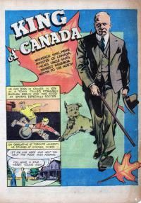 A window into the Canadian experience during the world wars - includes lesson plans.