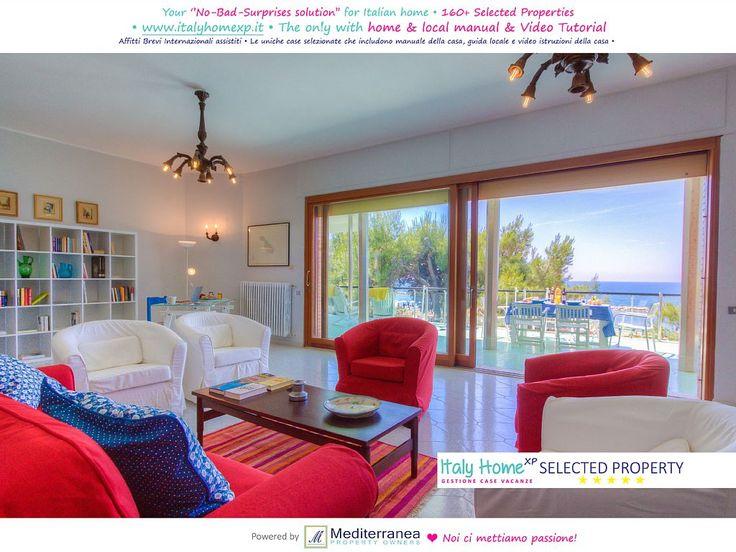 Gianola house rental