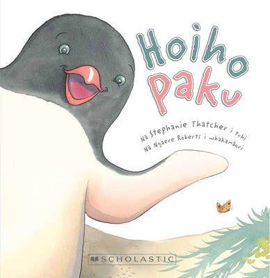Hoiho Paku (Little Hoiho Maori)