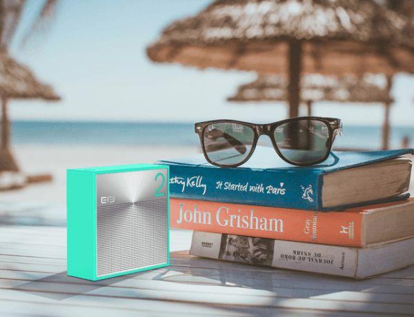 "Elephone Pamerkan ""Ele-Box"" Speaker Bluetooth Yang Di Desain Cantik Dan Modern ! – Eratekno News"