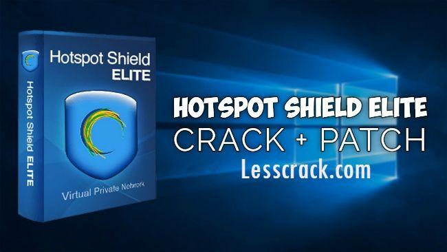 Hotspot shield free vpn proxy elite