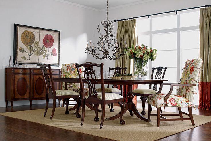 27 best images about ethan allen vintage on pinterest - Elegant table lamps for living room ...