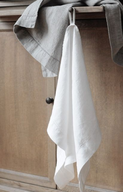 #LinenWay #Linen #Towel #Linen Towel #Guest Towel #Hemstitched Towel #Hemstitched Linen Towel
