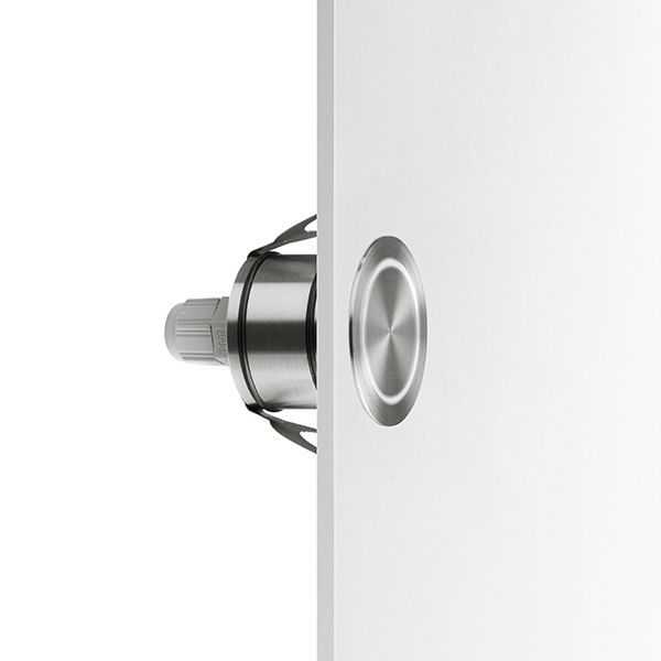 G-O: Discover the Flos professional wall and ceiling lamp model G-O
