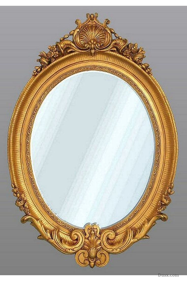 110 best ideas about what is the style french rococo for Baroque resin mirror