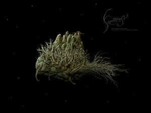 Wallpaper Samorost 2