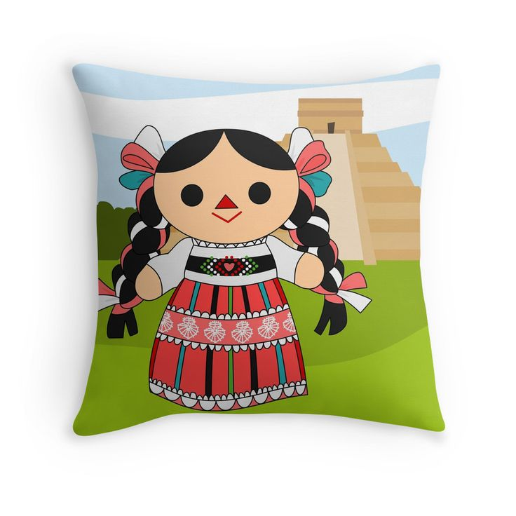 Maria 4 (Mexican Doll) by alapapaju