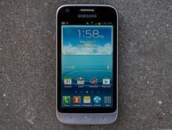 Samsung Galaxy Victory 4G LTE review: Reliable $50 Android device The Android 4.0 smartphone comes in at a budget price for Sprint, but it can't beat one competitor that we like even more.