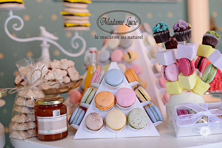 Candybar by Madame Lucie Bucharest