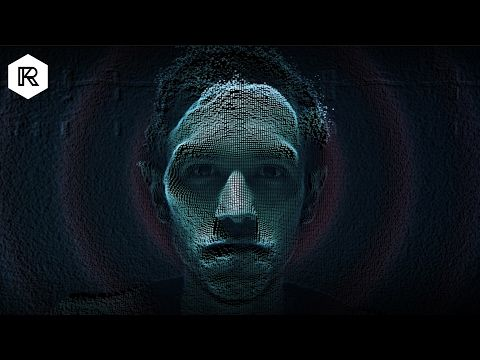 This 'Power Rangers' Zordon Look Is the Coolest After Effects Tutorial You'll See Today