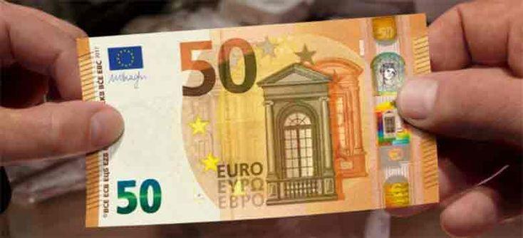 Nova nota de 50 euros: PSP realiza mais de 1 200 acções de sensibilização no espaço de um mês   Portal Elvasnews