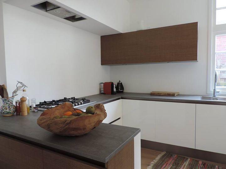 Comprex model Forma | Arte Vita italiaanse keukens | Zutphen