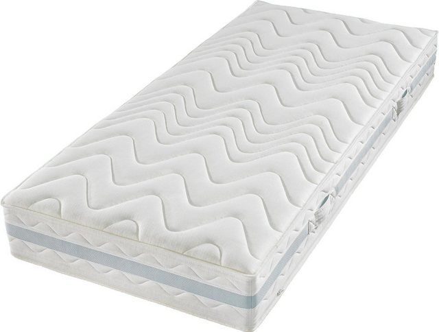 Komfortschaummatratze Zauber 2500 25 Cm Hoch Raumgewicht 28 1 Tlg Matratze Mit 3d Massage Matratze Schlafposition Schaum