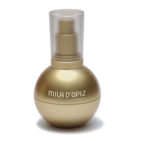 Geschikt voor gemengde tot vette huid. Hij kan als dagverzorging voor de normale, rijpe huid toegepast worden en is een ideale basis voor make-up.