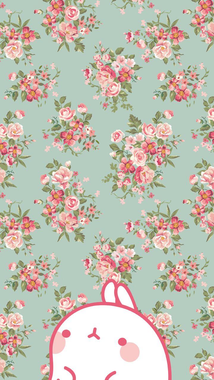 Kawaii iphone wallpaper tumblr - Molang