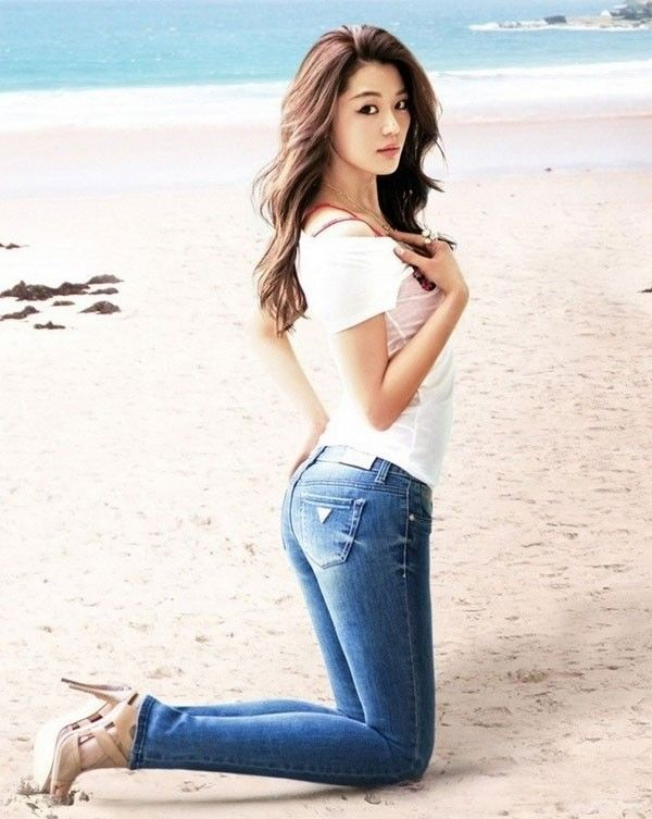 Jun Ji Hyun Is the Advertising Model that Consumers Love the Most | Koogle TV